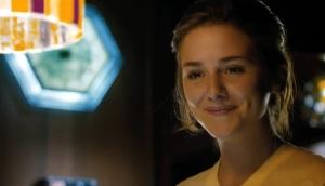 Alex Addison Timlin Twardziele Lionsgate 2012