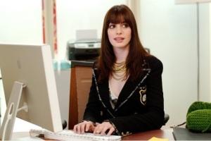 Andy Sachs Anna Hathaway Diabeł ubiera się u Prady - Fox 2000 Pictures 2006