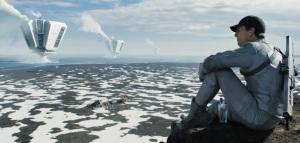 Maszyny TET wysysają morską wodę Niepamięć Oblivion - Universal 2013