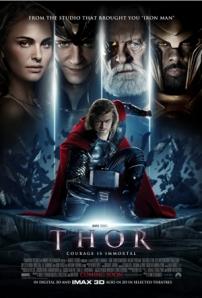 Thor_plakat