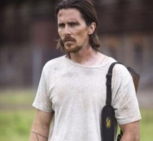 Christian Bale -Zrodzony z Ognia- Relativity 2013