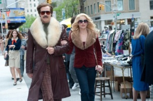 Christina Applegate, Will Ferrell, Anchorman 2 Legenda Powraca, Paramount Pictures 2013