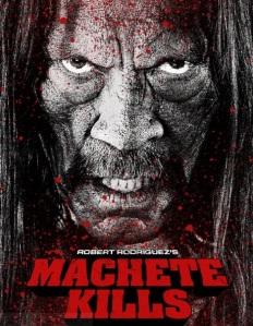 Maczeta zabija 2013 trejo