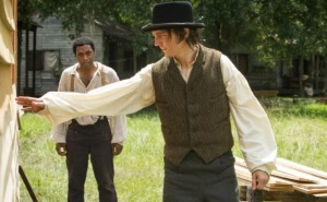 Chiwetel Ejiofor, Paul Dano, Zniewolony Fox Searchlight Pictures 2013