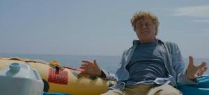 Robert Redford Wszystko Stracone Lionsgate 2013