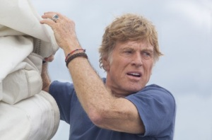 Robert Redford Wszystko Stracone Lionsgate FilmNation Entertainment  2013