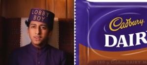 Tony Revolori Grand Budapest Hotel Czekolada Cadberry