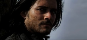 Orlando Bloom Balian de Ibelin Krolestwo Niebieskie 2005 Twentieth Century Fox