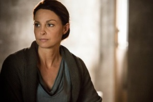 Ashley Judd Niezgodna Divergent 2014 Summit Entertainment