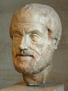 Arystoteles Luwr