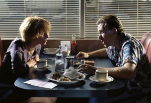 Amanda Plummer, Tim Roth - Pulp Fiction 1994 Miramax