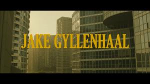 Jake Gyllenhaal napisy koncowe - Wrog - Enemy 2013 Macanismo Films