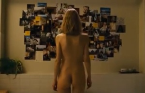 Nicole Kidman Before I go to sleep Zanim Zasne Millenium Films 2014