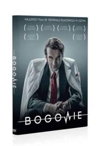 Bogowie 2014 DVD