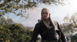 Legolas Orlando Bloom - Hobbit Bitwa Pięciu Armii 2014 Warner
