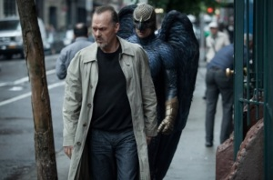 Michel Keaton Riggan Birdman Or (The Unexpected Virtue of Ignorance) 2014 Fox Searchlight