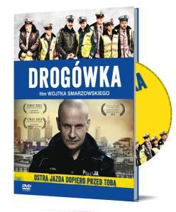 Drogowka Wojciech Smazowski Next film 2013 facebook timeline dvd