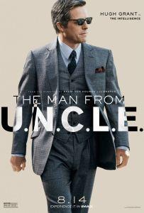 The man from UNCLE 2015 hugh grant vs maciej orlos